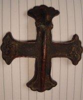 Знак Лейб-Гвардии Семёновского полка