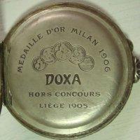 Часы карманные, DOXA