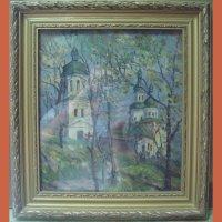 Илльинская церковь в Чернигове