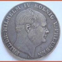1860 г. Германия
