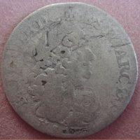 "Монета ""Пруссия"" 1634 г."