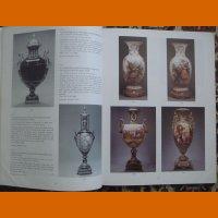 """Книга """"19 th Century furniture, sculpture,porcelain"""""""