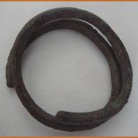 Подвисочное кольцо