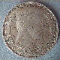 Монета 5 Lati 1931 год