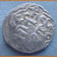 Монета Джанибек
