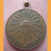 Да вознесет Вас Господь в свое время 1904-1905