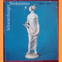 """Книга """"Schwarzburger 1909-1949 гг."""""""