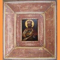Икона Святитель Михаил