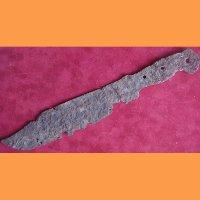 Нож, кинжал Киевская Русь