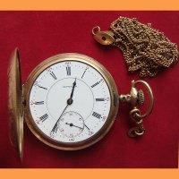 Часы карманные HOWARD