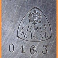 Норблин, братья Бух и Т. Вернер VERIT N.B.W