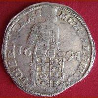 Талер  Нидерланды 1694 года