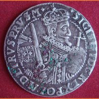 Орт 1622 года Быдгош