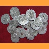 Клад татарских монет