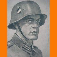 Солдат Вермахт