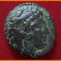 Монета Греция Александр III 336-323 гг. до н. е