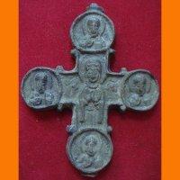 Крест энколпион, створка энколпиона