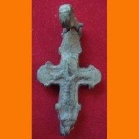 Крест Энколпион 12 век