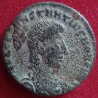 Римская Империя. Констанций II. центенионалий 337-361