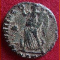 Рим монета Валентиниан 364 - 375