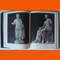 """Книга """"Римський скульптурний проект"""" 1975 г."""