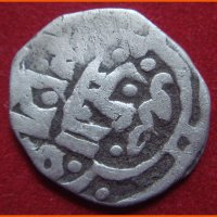Монета Джанибек Сарай ал-Джедид 740-е г.х