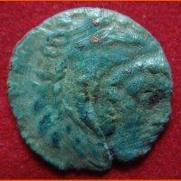 Греция Фракия Lysimacheia 304-297 гг. до н.э.