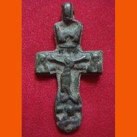 Кілевидний хрест 15-16 ст.