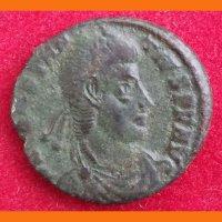 Монета Фолисс Констанций II(337-361 гг.)