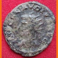 Антониниан Клавдий II Готский 269 г.