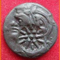 Монета Халк