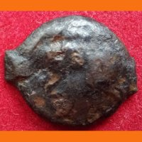 Монета Оболо