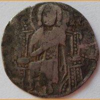 Монета Венецианский грош
