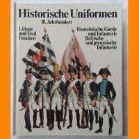 "Книга ""Historische Uniformen"""