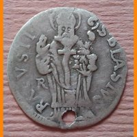 Рагуза (с 1918 года - Дубровник, Хорватия) 1617-1621 гг.