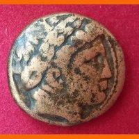 Монета Филипп III