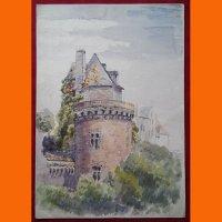 "Рисунок ""Башня"""