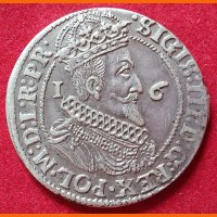 Орт 1624 года