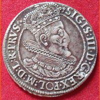 Орт 1615 года