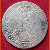 Орт 1664 года