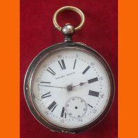 Часы карманные FLEURY GENEVE