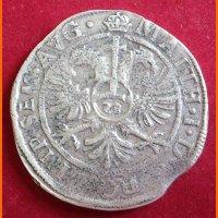 Монета Гульден Нидерланды 1618 год