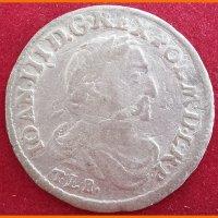 Монета  6 грошей, Ян III Собеский, 16?? г.