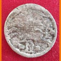 Монета Двуденарий 1620 года