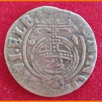 Полторак Швеция 1631 год