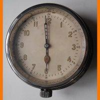 Часы каютные корабельные СССР
