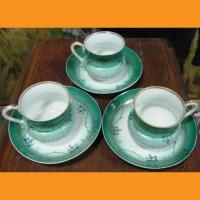 Кузнецов Три чайных пары