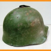 СШ-36  Шлем образца 1936 года  Хасанка Халгинголка