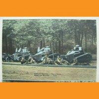 Набор открыток Лагерь де Беверлуо