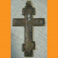 Крест Распятие Христово